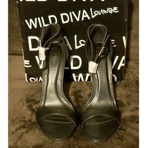 4 1/2 Inch Sexy Stilleto Heels